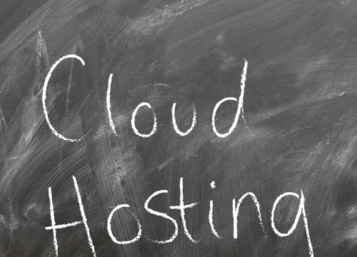cloud hosting