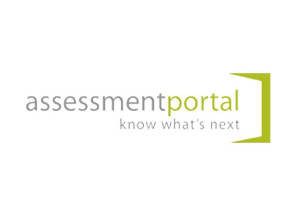 assessment portal