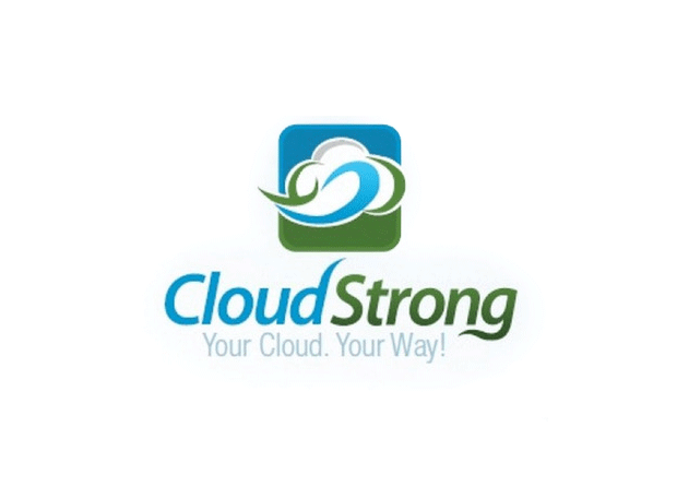 cloud strong