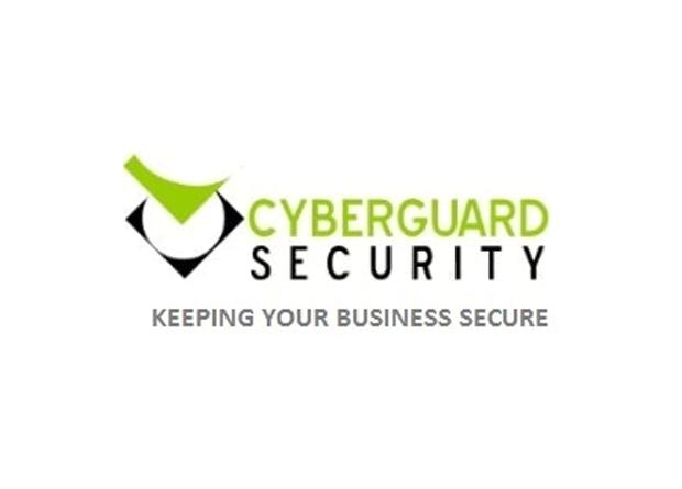 cybergaurd security