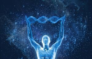 DNA-Humanification