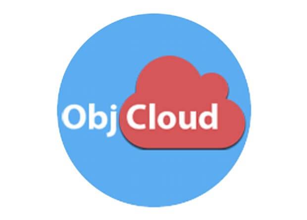 objcloud