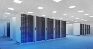 Data Centre Trends
