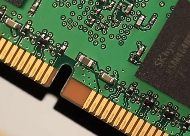 DDR closeup