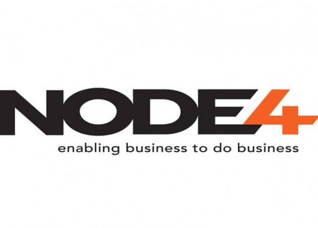 Node4 logo