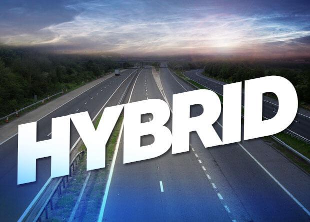 hybrid highway