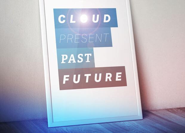 Cloud timeline