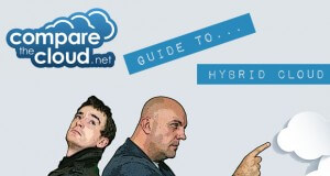 Guide to hybrid cloud