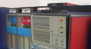 Big computing