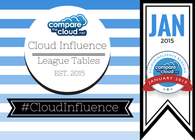 CloudInfluence January