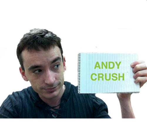 Andy crush