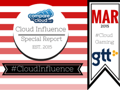 CloudInfluence March