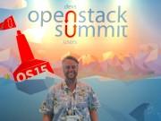 Bill Mew - OpenStack