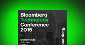 bloomberg tech conf