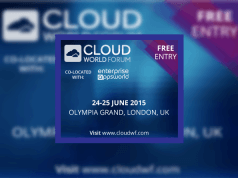 cloud world forum
