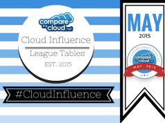 #CloudInfluence may