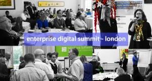 enterprise digital summit london header