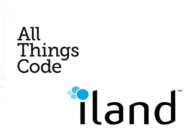 all things code iland