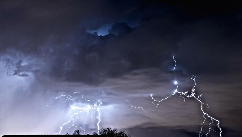 electrify cloud