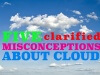 5 misconceptions