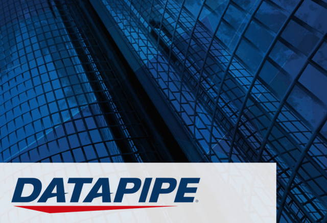 datapipe press release