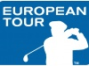 European Golf Tour Logo