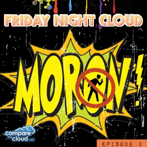Friday Night Cloud Episode 3