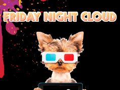 Friday Night Cloud Podcast : Pilot Episode