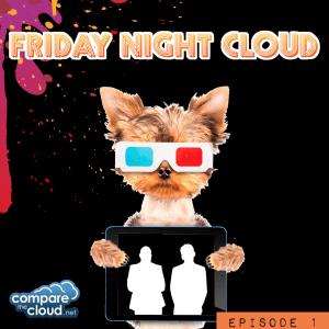 Friday Night Cloud Podcast : Pilot Episode