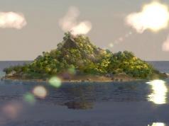 data island