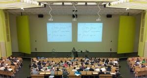 university learning