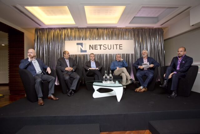 NETSUITE CLOUD TOUR EUROPE7.10.15