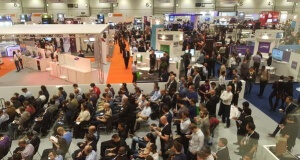ip expo busy