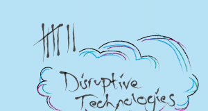 7 disruptive