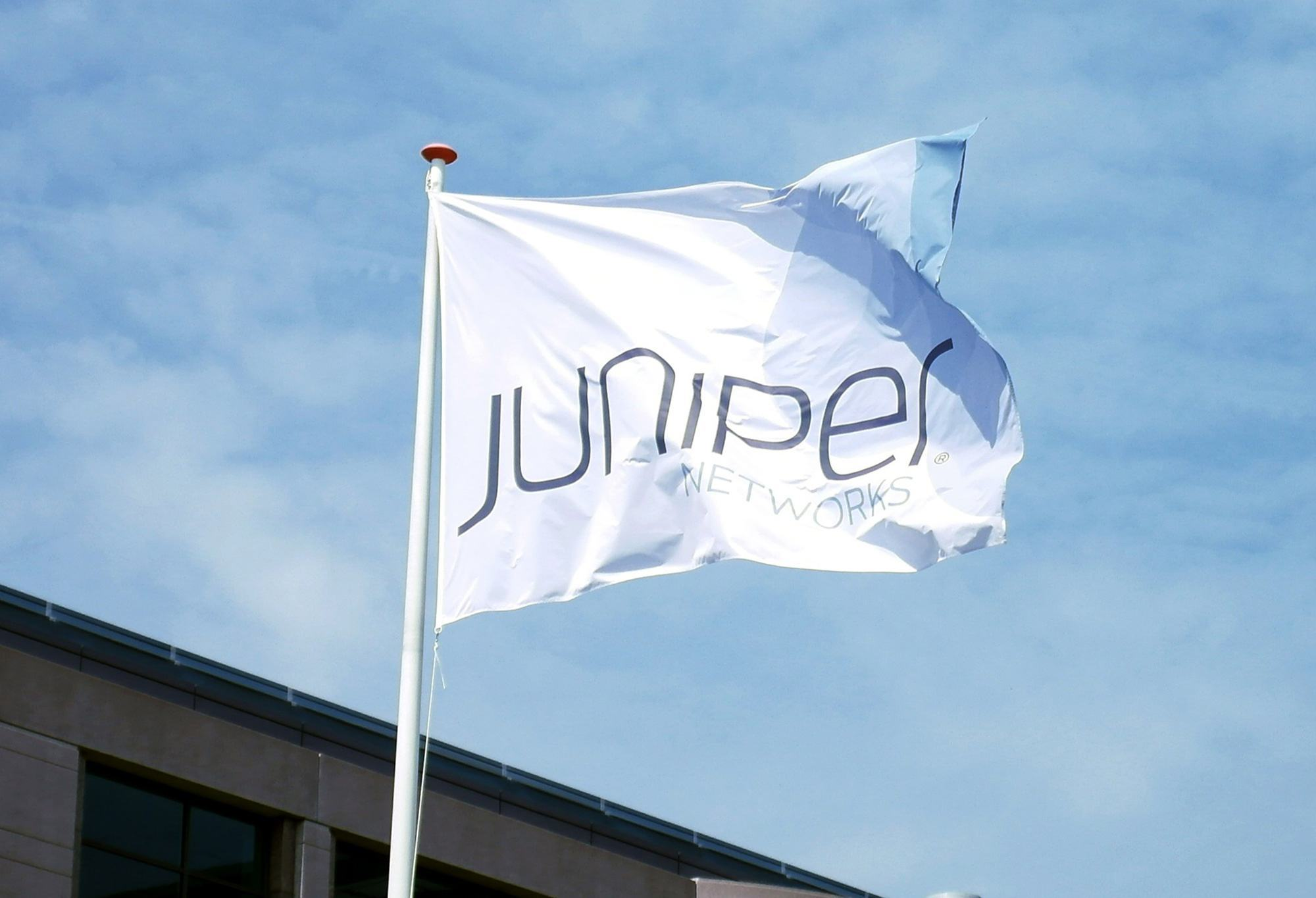 Juniper Networks Fosters Adoption of Network Automation