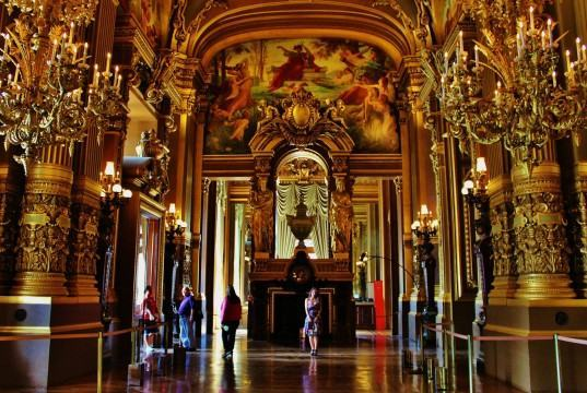 opera entry