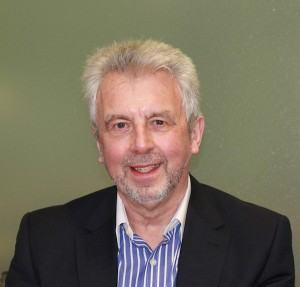 Professor David Brown