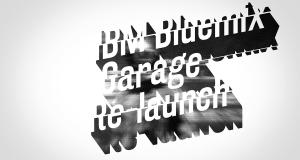Bluemix Garage