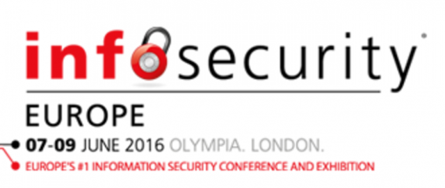 Info Security Europe 2016
