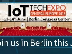 IoT Tech Expo Central Europe