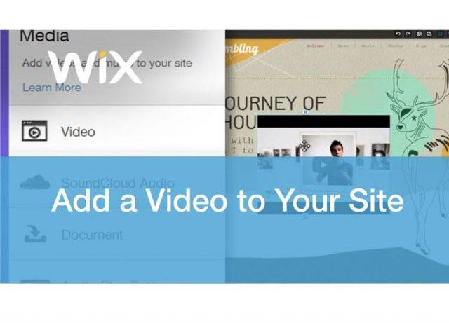 Wix_Video