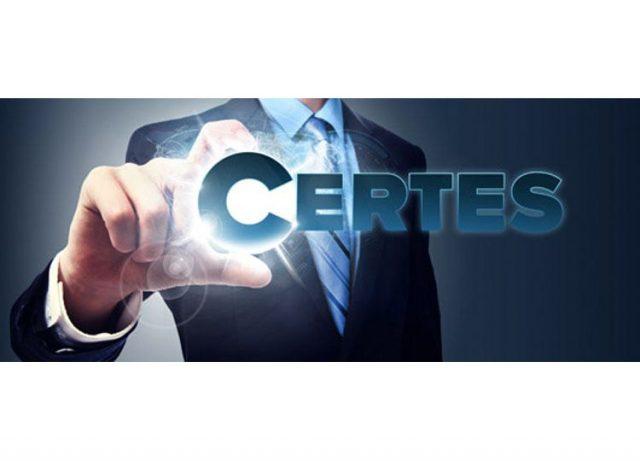Certes_Logo