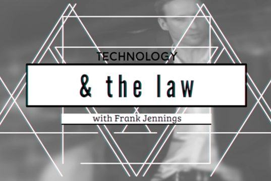 Tech and Law