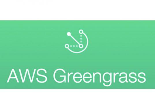 AWS_Greengrass
