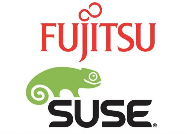 Fujitsu-SUSE