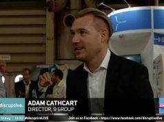 Adam Cathcart
