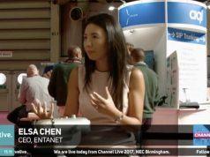 Elsa Chen
