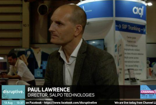 Paul Lawrence 2