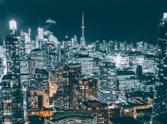 Google Plans to Turn Toronto into a Smart City