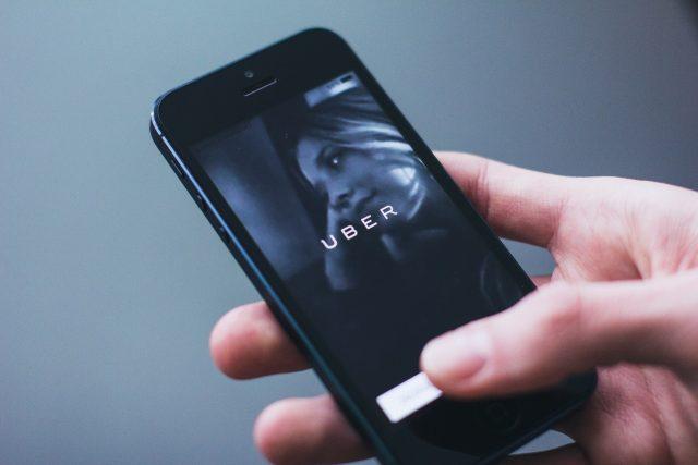 Uber Data Hack